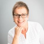 Agnieszka Siedlecka blogerka kulinarna londyn