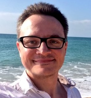 Jaroslaw Marciuk Digital Content Creator