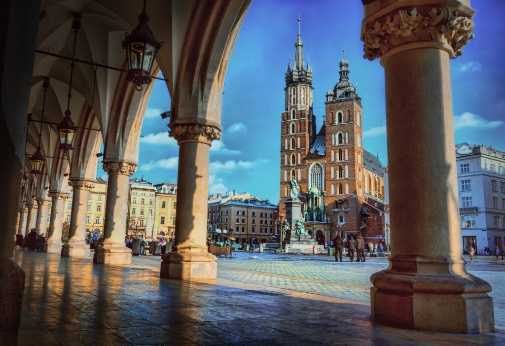 Biuro Polskiej Organizacji Turystycznej w Londynie Chiswick ZOPOT Visitpoland Social Media