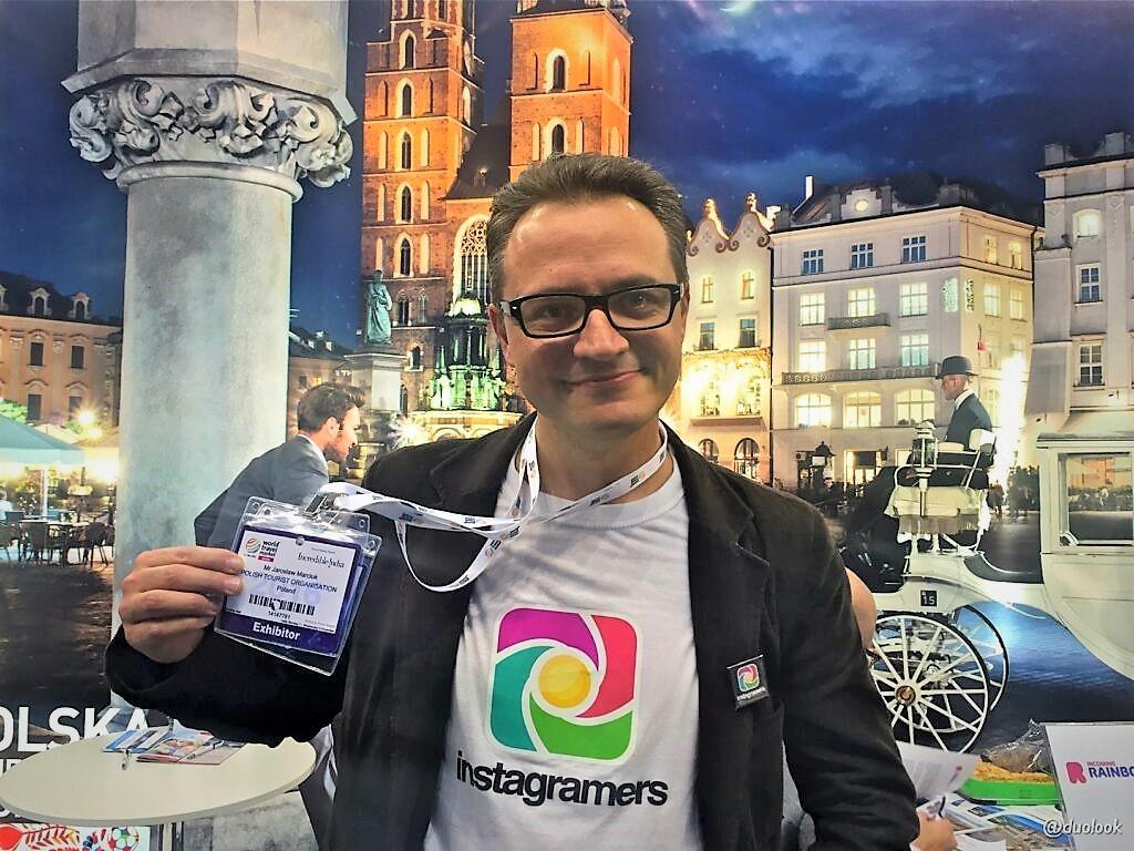 jaroslaw marciuk influencer marketing branża mice w polsce przemysl-spotkan-konferencji