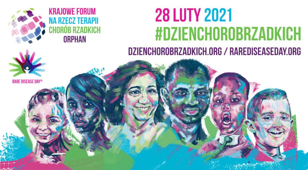 Krajowe Forum na rzecz terapii chorób rzadkich orphan