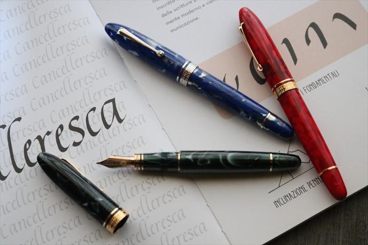アルマンドシモーニクラブ(ASC)万年筆の特徴とおすすめモデル3選。書き味は?