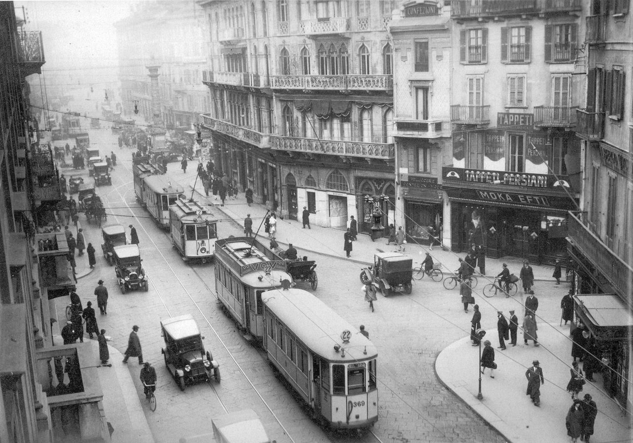 Storia delle origini di Milano la nascita del capoluogo