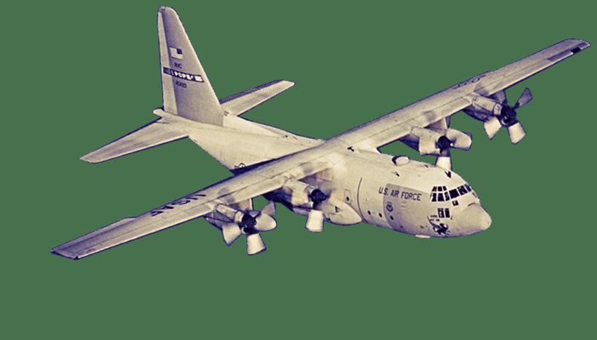 U.S. Refueling Tanker Aircraft KC-10, KC-130J, KC-135, KC-46
