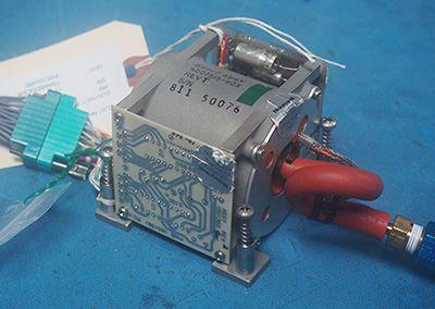 CADC Pressure Transducer