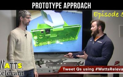 Prototype Approach