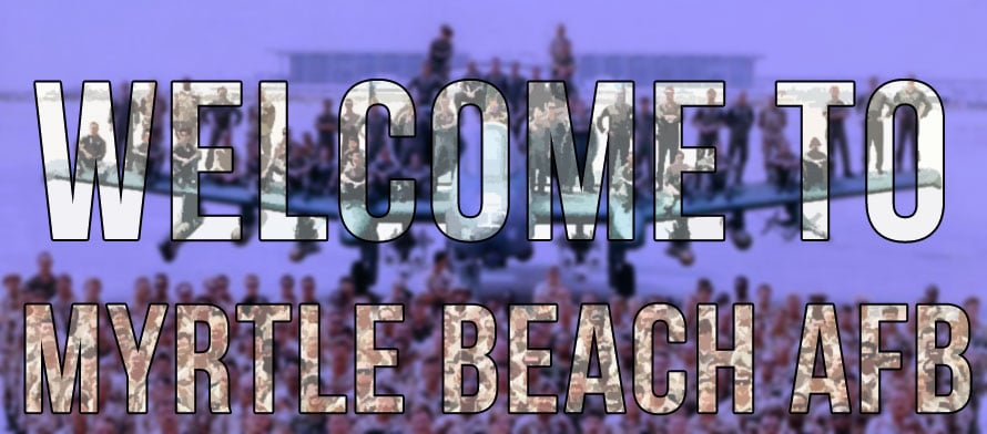 welcome-to-Myrtle-Beach-Air-Force-Base-blog