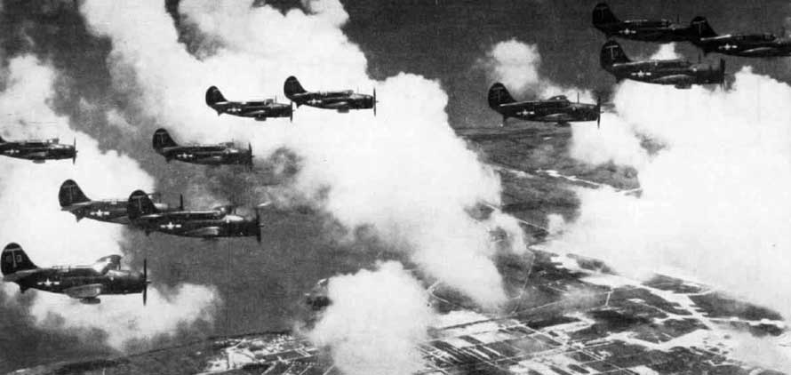 united states oldest active military air squadrons