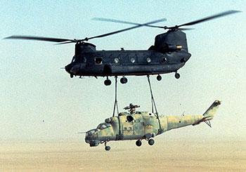 160th soar operation mount hope iii