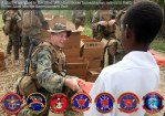 22nd meu humanitarian aid in haiti