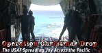 operation christmas drop 36th Airlift Squadron