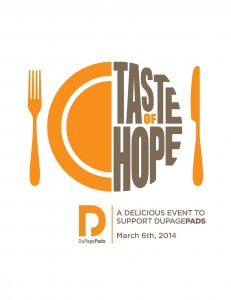 DuPagePads_TasteOfHope_Logo_v3