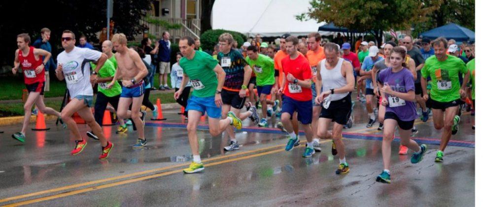 Run4Home Runners 2015
