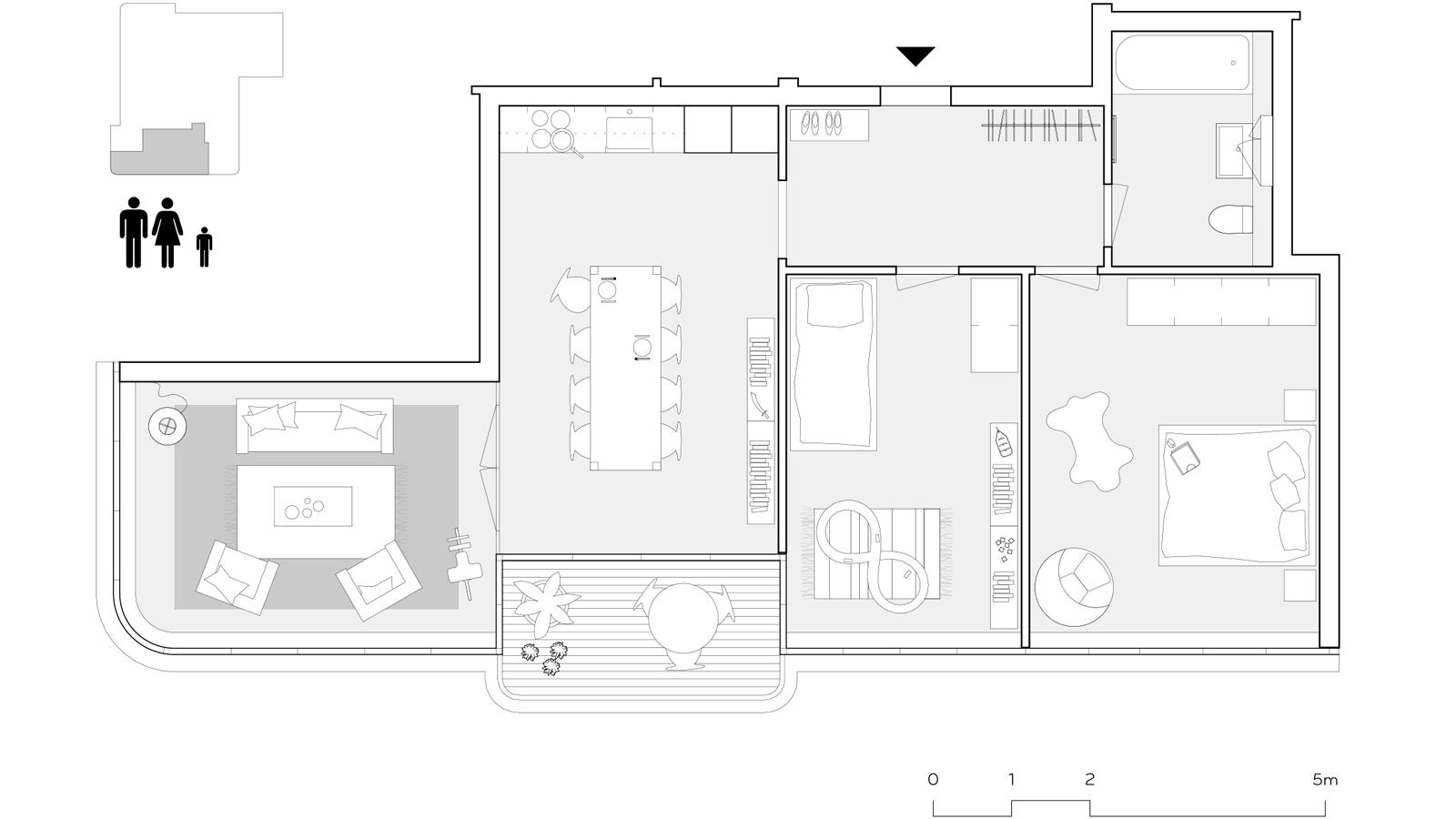Duplex Architekten Zrich