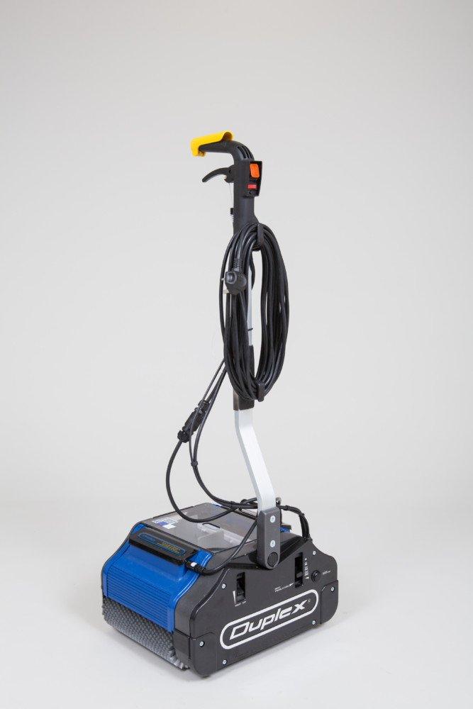 Floor Steam Cleaner  Steam Floor Cleaners  Duplex 340