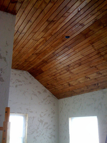Blog Find Wood Ceiling 101 How To Install Tongue
