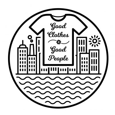 Good Clothes Good People Seeking Paint Donations
