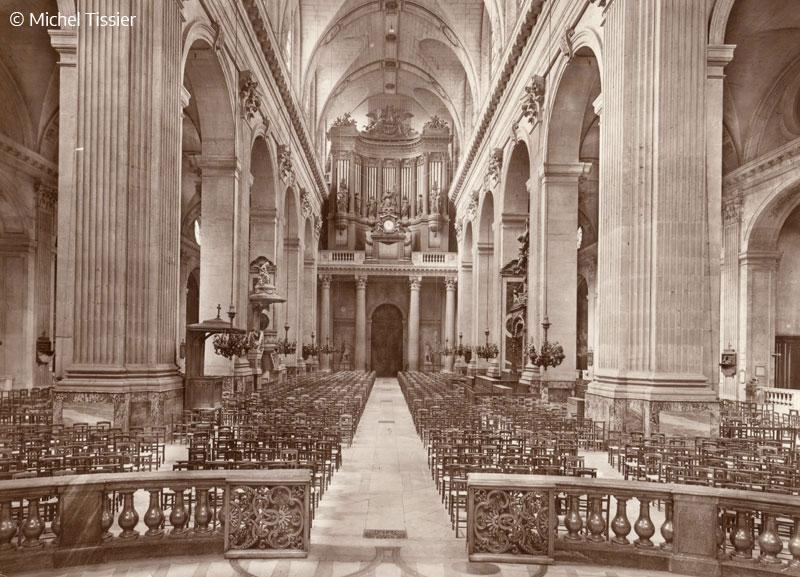 Marcel Dupré – der Kirchenmusiker