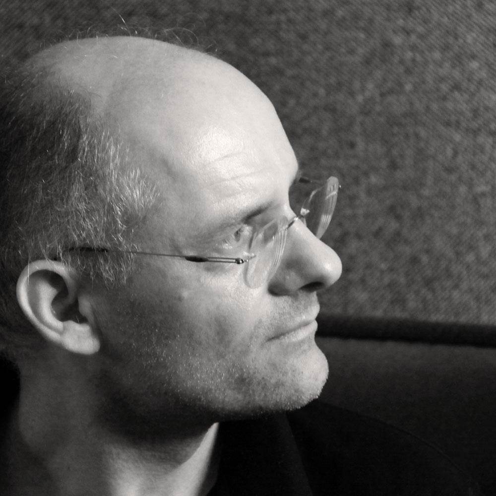 Gerhard Hölzle