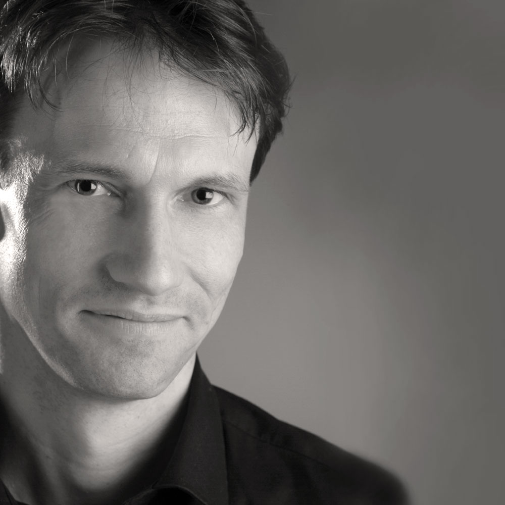Klaus Steppberger