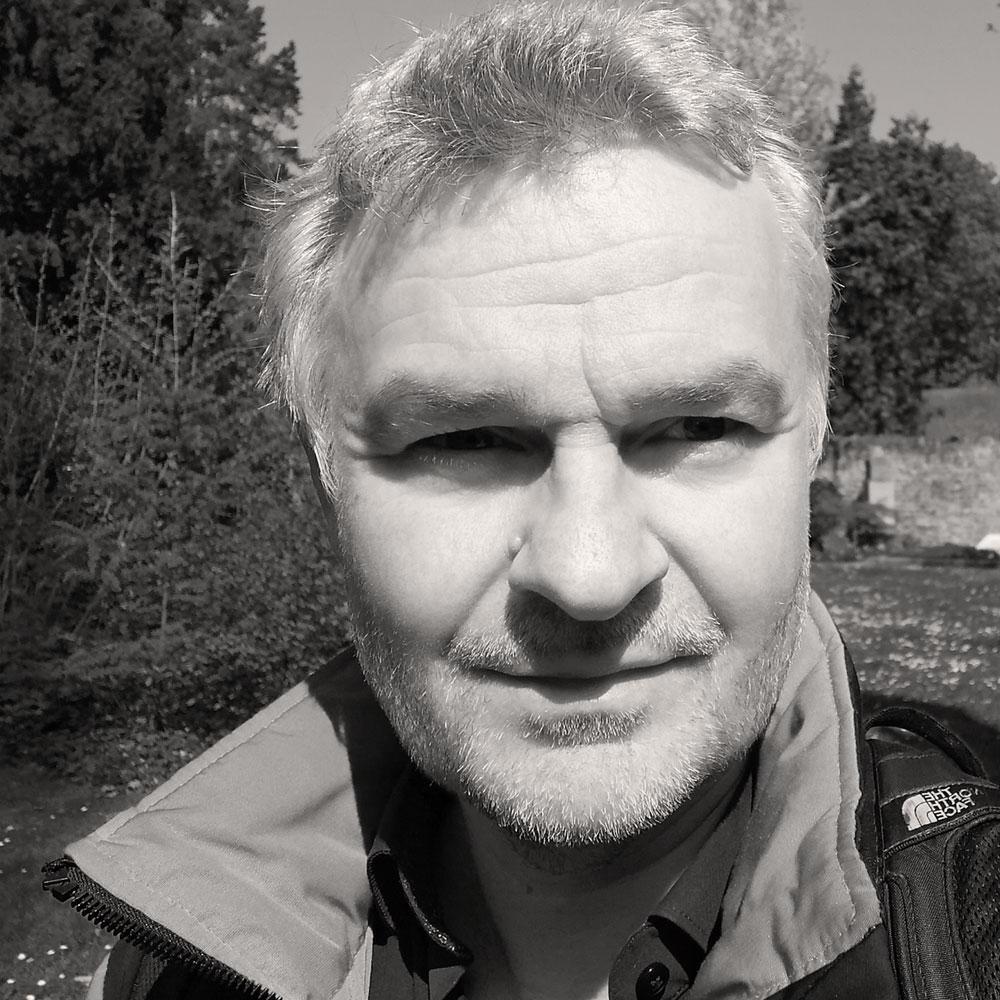 Ulrich Linke