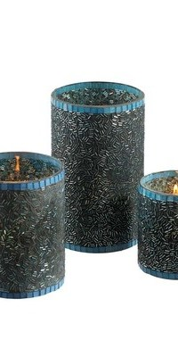 Fancy Candle Holder  Duqaa Antique crafts and exclusive