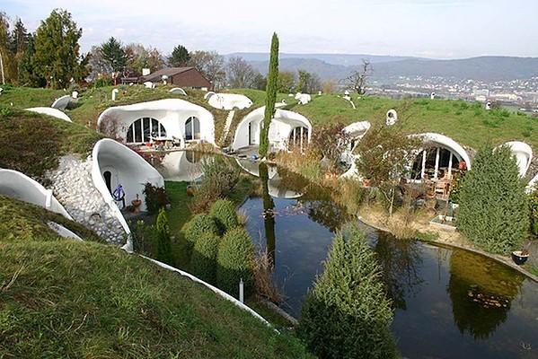 maison durable seigneur des anneaux