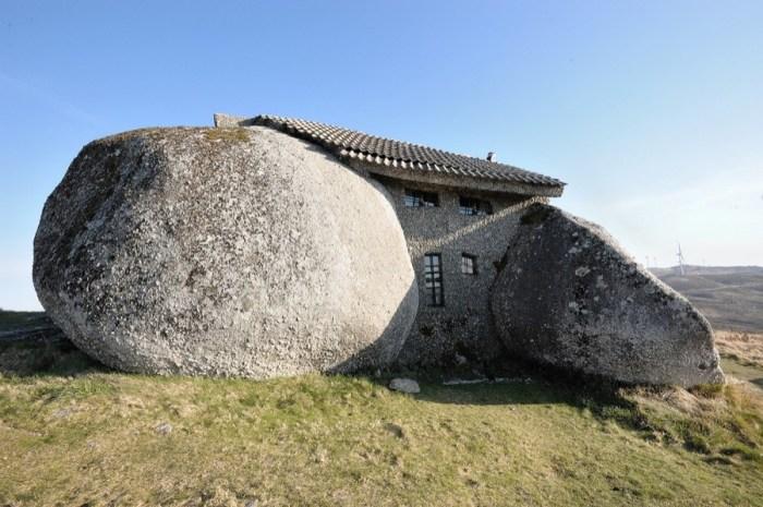 maison durable roche