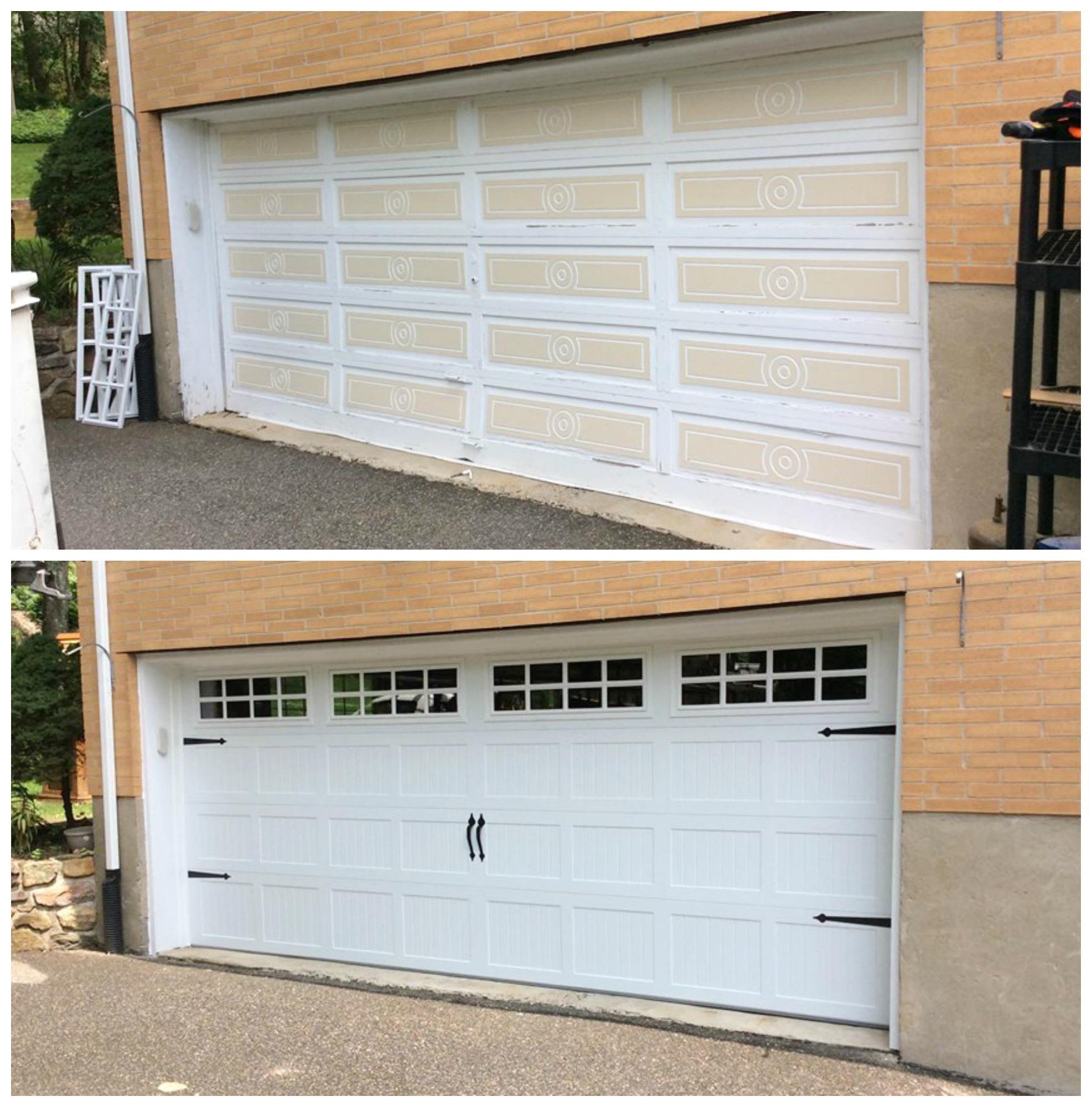 Durable Door Projects  Residential Garage Doors