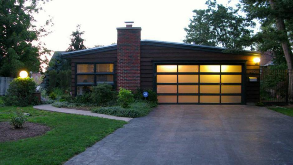 Residential Garage Door Installation   Madison. Morristown NJ