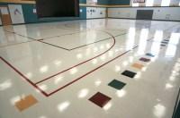 VCT - Floor Coating - Durable Floors