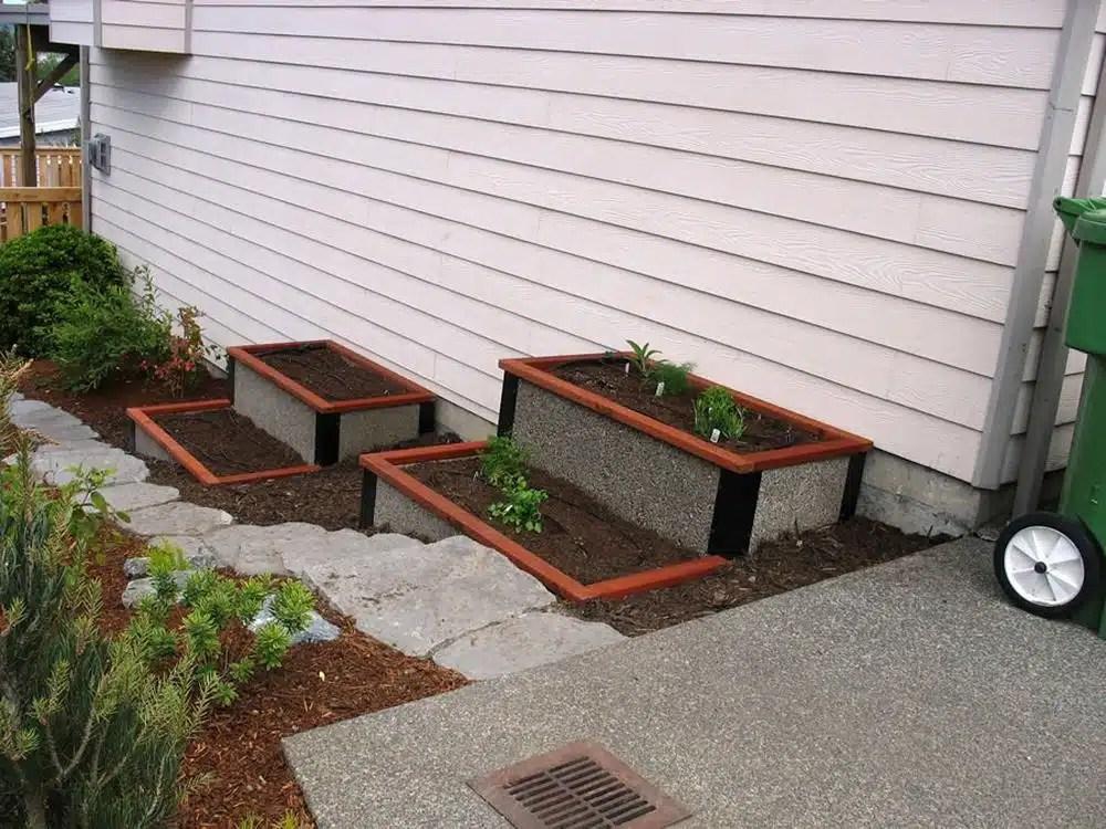 Lifetime Planter Box