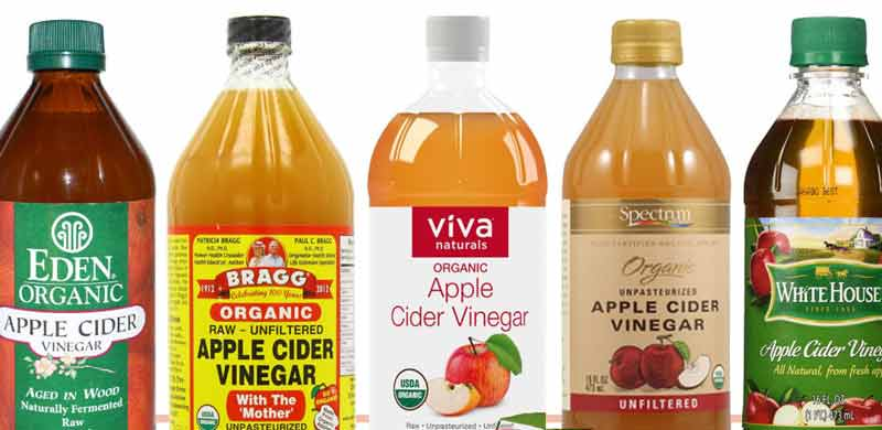 Apple Cider Vinegar For Hair Growth Benefits How To Use
