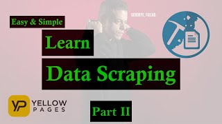 Yellow-Pages-Scraping-Part-2-Learn-Web-Scraping-for-Beginners-Easy-Tutorials-2020