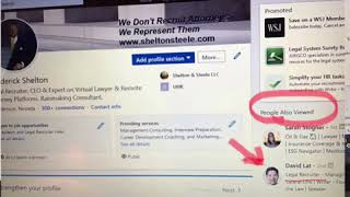 Dont Advertise Your Competitors on Your LinkedIn Page - Don't Advertise Your Competitors on Your LinkedIn Page!