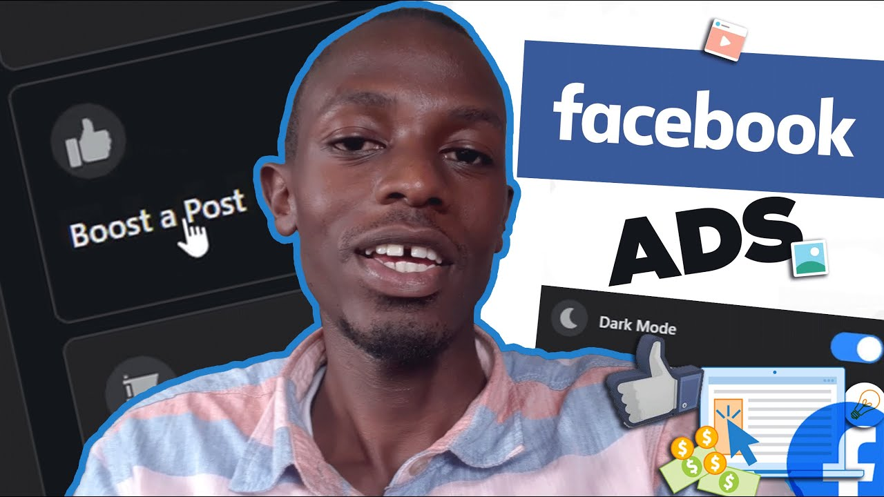 How to BOOST Posts Promote your Page with Facebook Advertising Beginner Tutorial - How to BOOST Posts & Promote your Page with Facebook Advertising   Beginner Tutorial