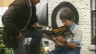 Yellow pages advert 1988 - Yellow pages advert 1988