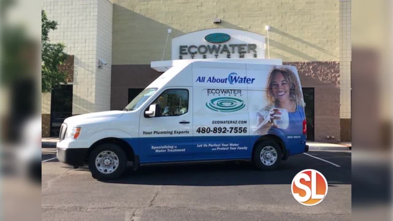 All About Water aims for a great customer experience - All About Water aims for a great customer experience