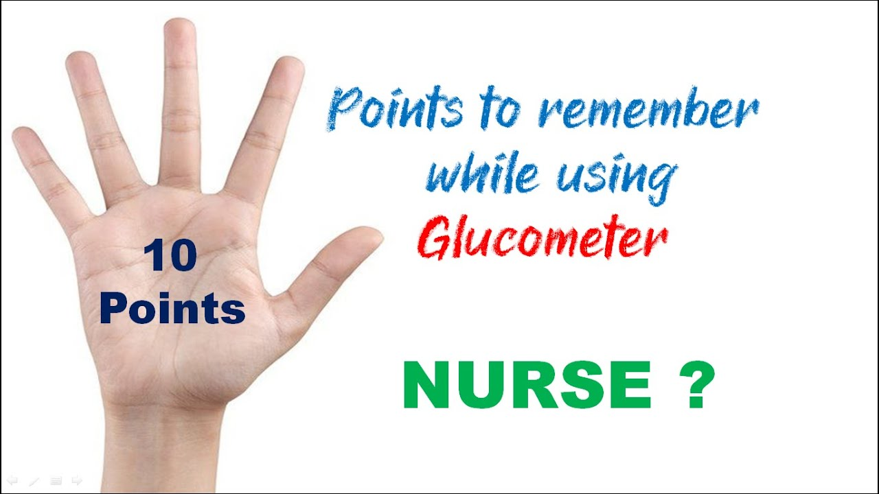 How-to-check-blood-sugar-using-glucometer