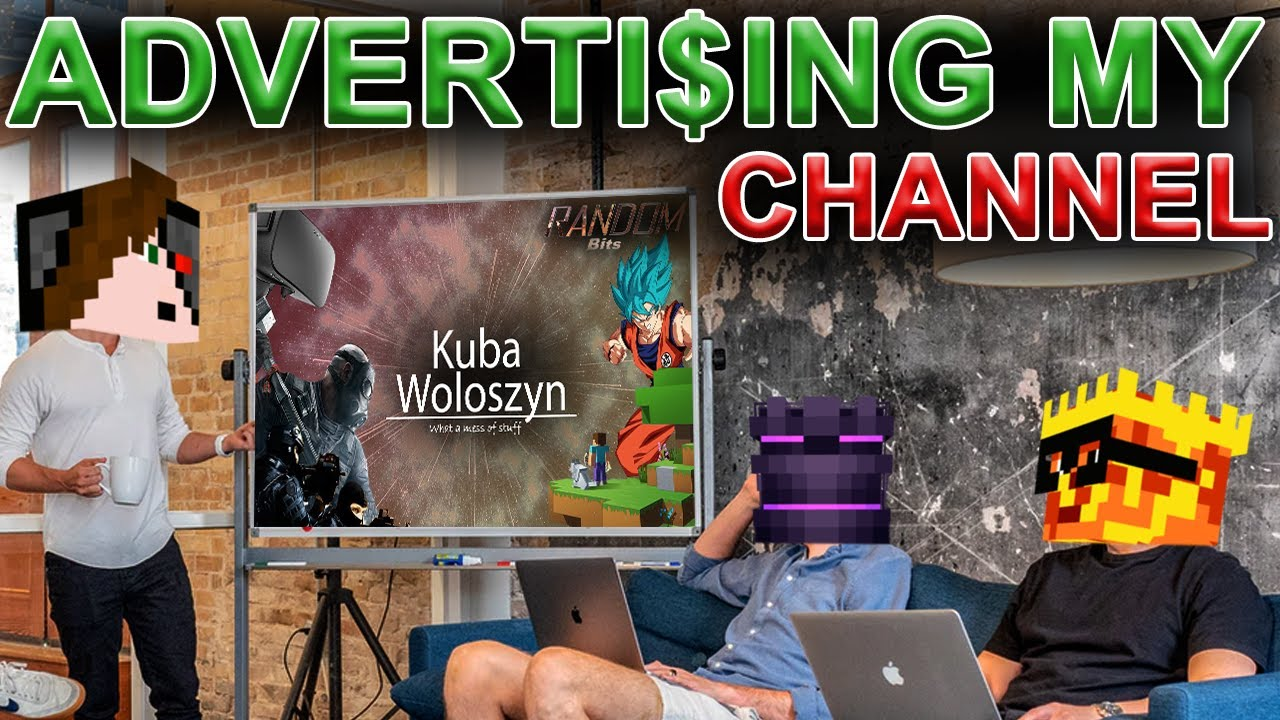 Paying-Google-To-Advertise-my-Channel