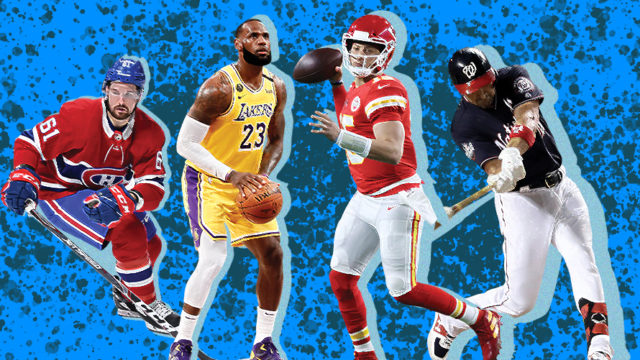 Live Sports' Imminent Return Should Electrify the Faltering TELEVISION Advertisement Sales Marketplace