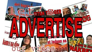 Paano-I-advertise-ang-sarili-nating-vedio-How-to-advertise-our-own-video
