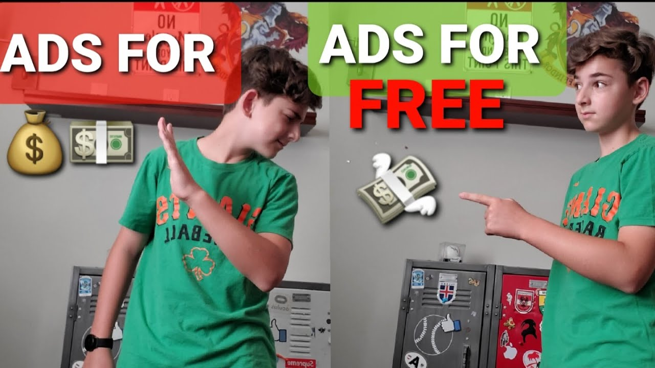 how-to-advertise-for-FREE