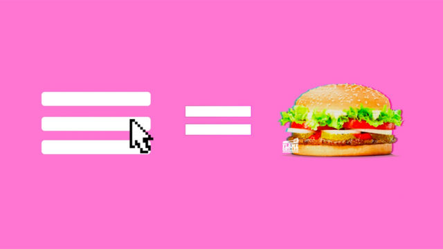 the often overlooked hamburger button on websites is actually now worth a free whopper - The Often-Overlooked 'Hamburger Button' on Websites Is Actually Now Worth a Free Whopper
