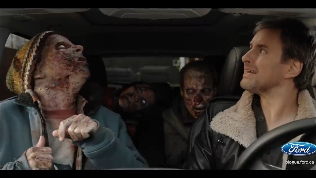 Best-Ad-Ever-Ford-Advertise-with-Zombie-Amazing-Ad