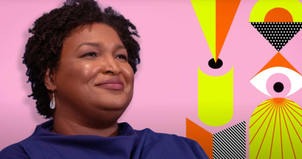 stacey abrams will give keynote at south by southwest online 2021 1 - Stacey Abrams Will Give Keynote at South by Southwest Online 2021