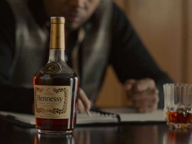 hennessy celebrates black excellence with new dear destiny campaign starring nas - Hennessy celebrates Black excellence with new 'Dear Destiny' campaign starring Nas