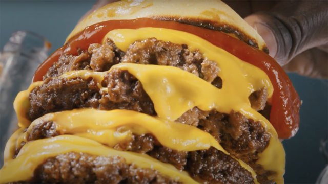 impossible foods declares we are meat in first national ad campaign from wiedenkennedy - Impossible Foods Declares 'We Are Meat' in First National Ad Campaign From Wieden+Kennedy