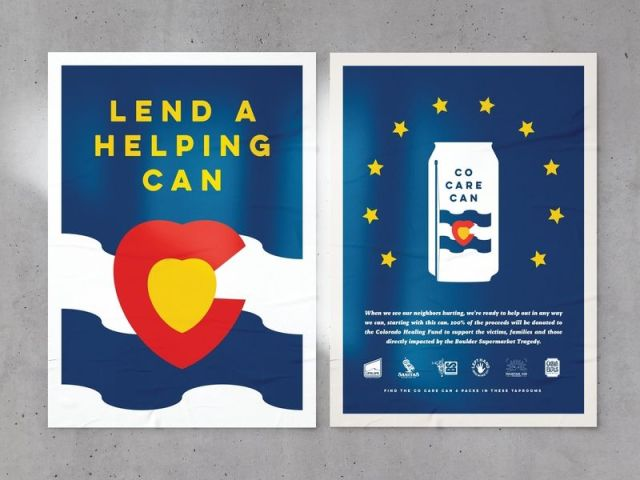 boulder breweries raise money for shooting victims and dentsu releases first dei report agency brief - Boulder breweries raise money for shooting victims, and Dentsu releases first DE&I report: Agency Brief