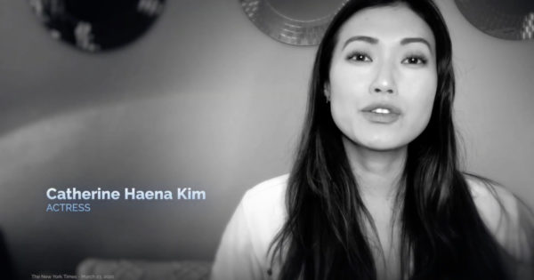 this agency used mcdonalds ad inventory to amplify its psa about anti asian hate 1 - This Agency Used McDonald's Ad Inventory to Amplify Its PSA About Anti-Asian Hate